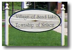 Nelson Township